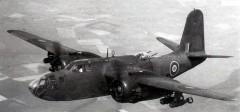 В районе катастрофы Ту-154 нашли американский бомбардировщик времен ВОВ