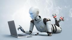 В Китае робот-журналист опубликовал первую статью