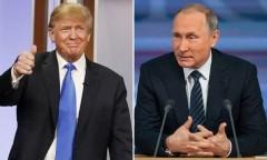 Песков: Путин готов ко встрече с Дональдом Трампом