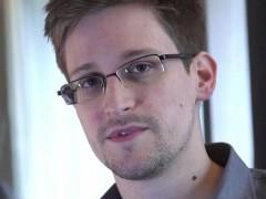 Песков: Вопрос об экстрадиции Сноудена могут решить только миграционные службы РФ или Путин