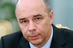 Силуанов предложил вернуться к идее ограничения расчетов наличными