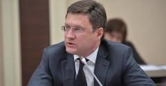 Новак: Рынок нефти стабилизируется благодаря снижению запасов в мире