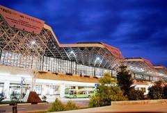 Международный аэропорт Сочи обслужил за год 5,3 млн пассажиров