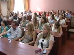 Мэр Сочи встретится с выпускниками вузов и их потенциальными работодателями