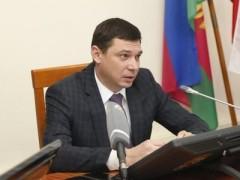 Мэр Краснодара взял на контроль ситуацию проблемного ЖК «Анит-Сити»