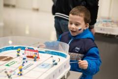 В Сочи состоится полуфинал турнира по настольному хоккею на кубок «Ростелекома»