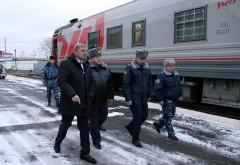 Донской прокурор проверил соблюдение прав осужденных при этапировании