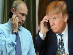 Украина требует право голоса на переговорах Путина и Трампа