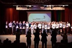 В Краснодаре подвели итоги регионального чемпионата WorldSkills Russia Стили Абзац