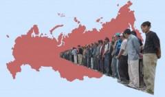 На Кубани выявили свыше 870 правонарушений миграции