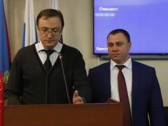 Гордума Краснодара согласовала назначение четырех руководителей департаментов и управлений