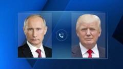 Песков назвал дату телефонного разговора Путина и Трампа