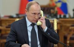 Трамп и Путин 28 января проведут телефонный разговор