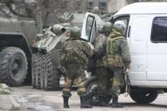Режим КТО отменили в  Хасавюрте, ликвидированы трое боевиков