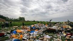 Голландские следователи не могут расшифровать материалы по катастрофе Boeing в Донбассе