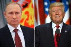 Лавров доволен первым разговором Путина и Трампа