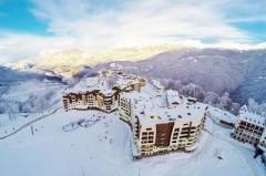 Бальнеологический отель Сочи получил сертификат соответствия международным зеленым стандартам