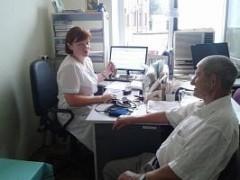 В Краснсодаре пройдет профилактическая акция «Час Здоровью – годы Жизни»