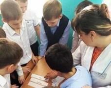 В кубанских школах пройдет «Неделя детского здоровья»