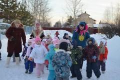 В Анапе состоится фестиваль русских игр