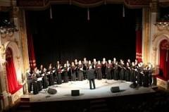 Концерт-реквием в память погибших в авиакатастрофе под Сочи прошел в Краснодаре