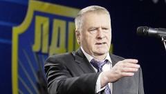 ЛДПР выдвинет кандидата в президенты в декабре 2017 года