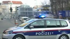 В Вене задержаны 22 выходца из Чечни, у них изъяты оружие и боеприпасы