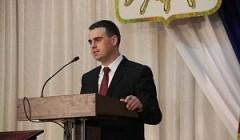 Федор Бабенков официально вступил в должность главы Темрюкского района