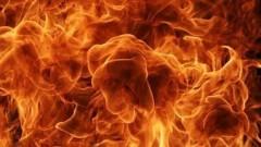 В Китае 18 человек сгорели заживо в массажном салоне