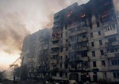 Вашингтон встревожен ростом насилия на Украине