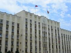 Кондратьев: Доходы консолидированного бюджета Кубани должны быть не меньше 240 млрд рублей