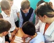 В кубанских школах стартовала акция «Неделя здоровья»