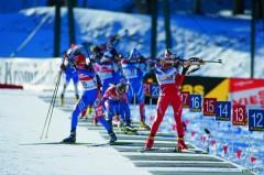 Политика и спорт: Тюмень лишили ЧМ по биатлону 2021 года