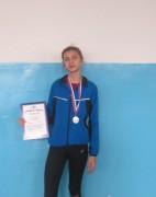 Невинномысские легкоатлеты стали победителями и призерами зимнего первенства Ставропольского края