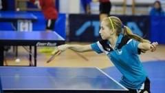 В Сочи пройдет чемпионат России по настольному теннису