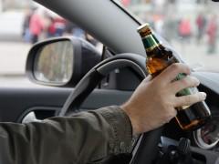 На Дону выявлены четверо пьяных водителей