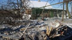 ВС Украины за сутки 15 раз обстреляли территорию ЛНР