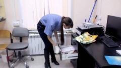 Путин предлагает запретить изымать досье у адвокатов при проведении у них обысков