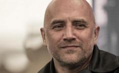 Писатель Захар Прилепин теперь замкомандира одного из подразделений ДНР
