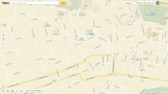 Пользователи Яндекса редактируют карту Майкопа