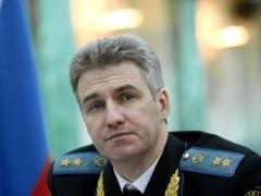 Парфенчиков назначен врио главы Карелии