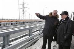 15 марта откроется объездная дорога на южном подъезде к Ростову