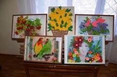 В Невинномысске начала работу выставка «Экотворчество третьего тысячелетия»