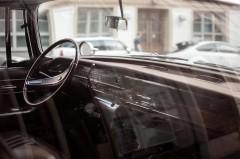На Ставрополье задержан пьяный водитель, управлявший чужим автомобилем