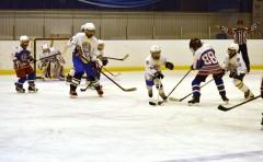 В Невинномысске День защитника Отечества отметят хоккейным турниром