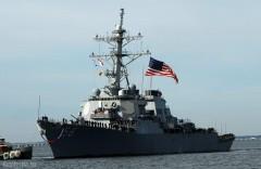 НАТО намерено усилить присутствие в Черном море
