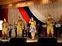 На Ставрополье проходит патриотическая акция «Ставрополье – наш безопасный дом!»