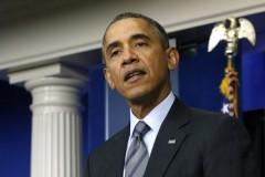 Обама занял 12-е место в рейтинге глав США