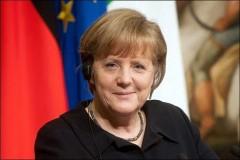 Меркель: Отношения ЕС с Россией необходимо улучшать