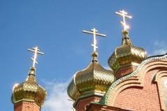 В крестном ходе в поддержку передачи Исаакиевского собора РПЦ участвовали около 12 тыс. человек